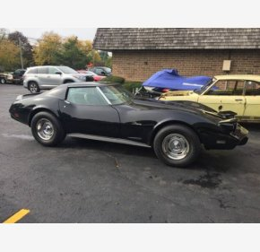 1974 Chevrolet Corvette for sale 101103292