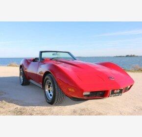 1974 Chevrolet Corvette for sale 101115892