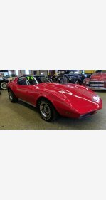 1974 Chevrolet Corvette for sale 101123079