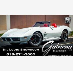 1974 Chevrolet Corvette for sale 101124942