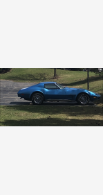 1974 Chevrolet Corvette for sale 101157311