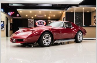 1974 Chevrolet Corvette for sale 101165215