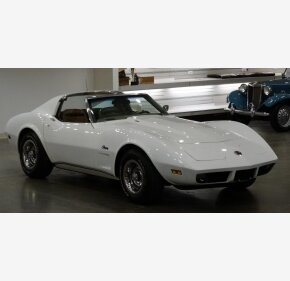 1974 Chevrolet Corvette Convertible for sale 101166721
