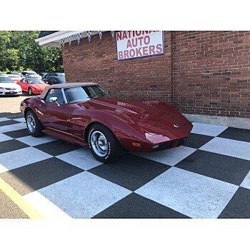 1974 Chevrolet Corvette for sale 101171671