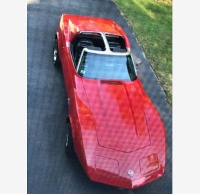 1974 Chevrolet Corvette for sale 101171751