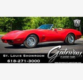1974 Chevrolet Corvette for sale 101173751