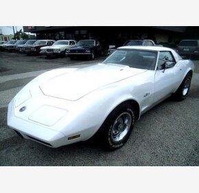 1974 Chevrolet Corvette for sale 101185610
