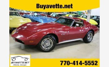 1974 Chevrolet Corvette for sale 101193850