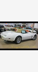 1974 Chevrolet Corvette Convertible for sale 101193857
