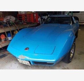 1974 Chevrolet Corvette for sale 101194205