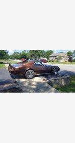 1974 Chevrolet Corvette for sale 101197022