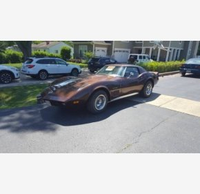 1974 Chevrolet Corvette for sale 101197022