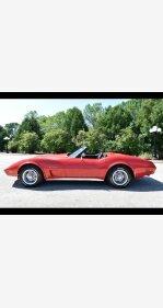 1974 Chevrolet Corvette for sale 101202595