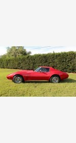 1974 Chevrolet Corvette for sale 101205621