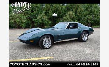 1974 Chevrolet Corvette for sale 101206287