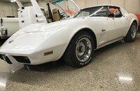 1974 Chevrolet Corvette for sale 101232361