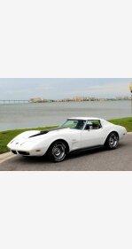1974 Chevrolet Corvette for sale 101239281