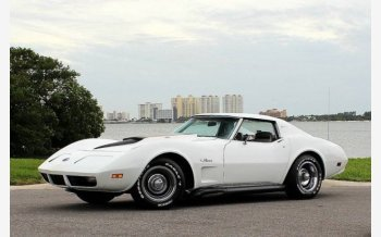 1974 Chevrolet Corvette for sale 101239281