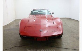 1974 Chevrolet Corvette for sale 101250168