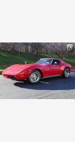 1974 Chevrolet Corvette for sale 101254514
