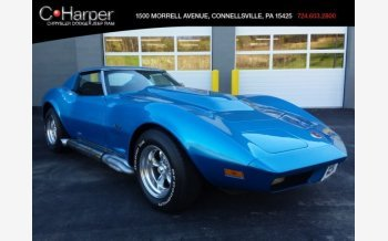 1974 Chevrolet Corvette for sale 101255870