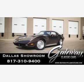 1974 Chevrolet Corvette for sale 101259868