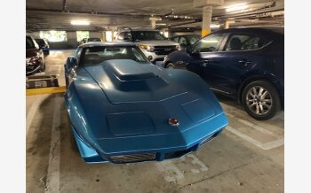 1974 Chevrolet Corvette Coupe for sale 101262679