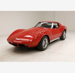 1974 Chevrolet Corvette for sale 101262988