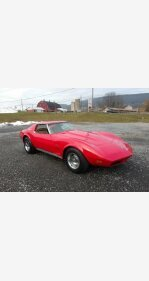 1974 Chevrolet Corvette for sale 101264213