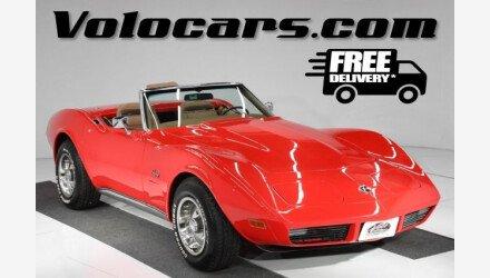 1974 Chevrolet Corvette for sale 101267471