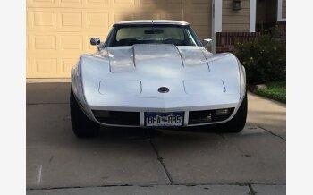 1974 Chevrolet Corvette Coupe for sale 101267886