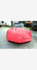 1974 Chevrolet Corvette for sale 101277695