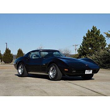 1974 Chevrolet Corvette for sale 101282222