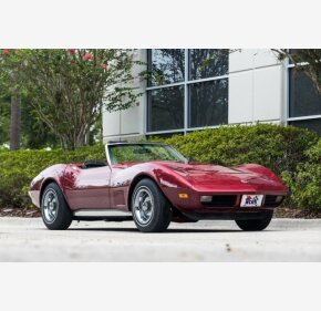 1974 Chevrolet Corvette for sale 101287360