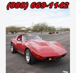 1974 Chevrolet Corvette for sale 101297587