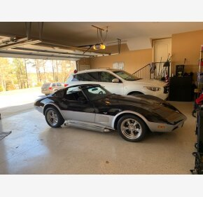 1974 Chevrolet Corvette Coupe for sale 101306554