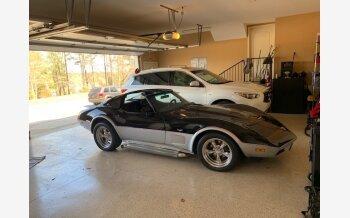 1974 Chevrolet Corvette Coupe for sale 101306554
