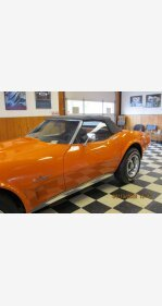 1974 Chevrolet Corvette Convertible for sale 101307749