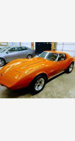 1974 Chevrolet Corvette for sale 101317131