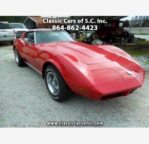1974 Chevrolet Corvette for sale 101318270