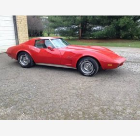 1974 Chevrolet Corvette for sale 101325106