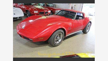1974 Chevrolet Corvette for sale 101329159