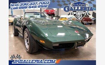 1974 Chevrolet Corvette for sale 101329764