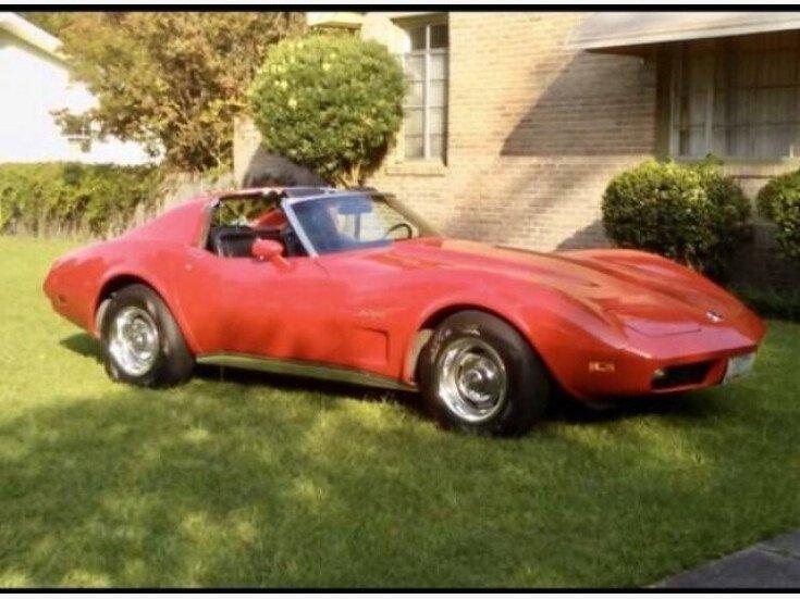 1974 Chevrolet Corvette for sale 101331661