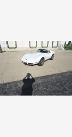 1974 Chevrolet Corvette for sale 101367485