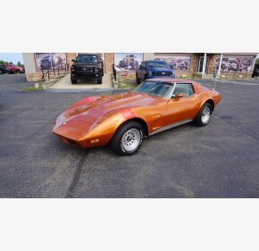 1974 Chevrolet Corvette for sale 101373008