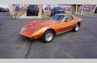 1974 Chevrolet Corvette for sale 101373008