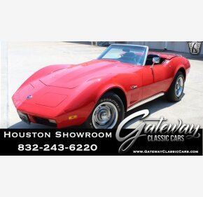 1974 Chevrolet Corvette for sale 101373837