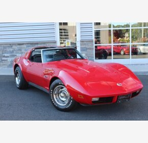 1974 Chevrolet Corvette for sale 101374905