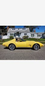 1974 Chevrolet Corvette for sale 101382112